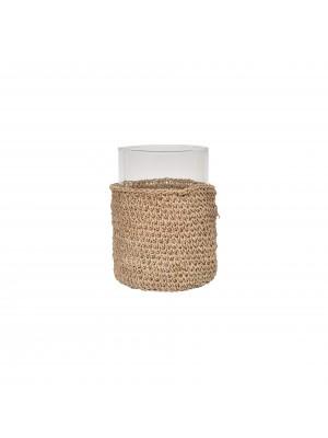 Castiçal Croche Fino Pequeno