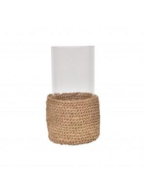 Castiçal Croche Fino Alto