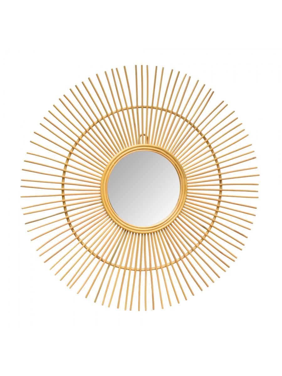 Espelho Grande Sol