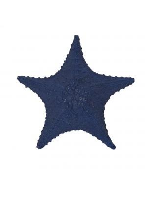 Estrela Do Mar Azul Marinho