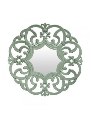 Espelho Arabesco Grande Oliva