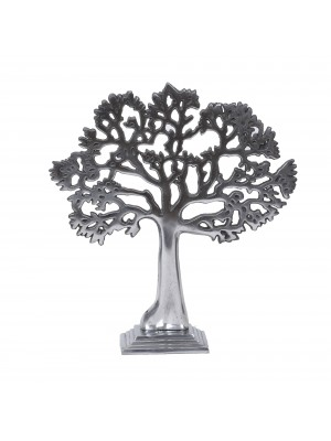 Árvore de Metal Grande