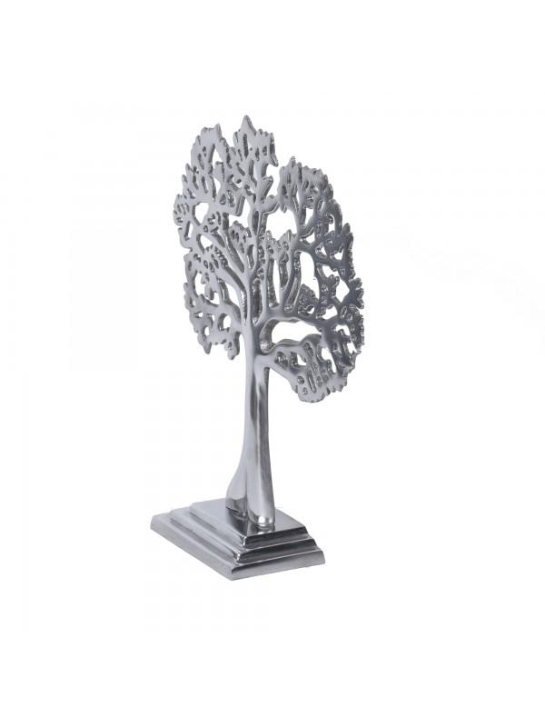 Árvore de Metal Pequena